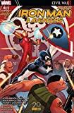 All-New Iron Man & Avengers n°11