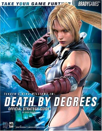 Tekken's Nina Williams In