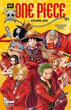 One Piece - Édition originale 20 ans - Tome 83
