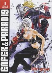 Enfer Et Paradis T01 Ed Double d'Oh!Great