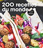 200 recettes du monde