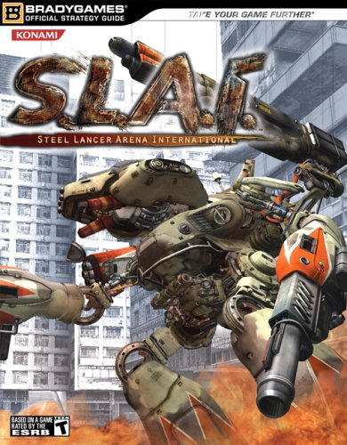 S.L.A.I.? Official Strategy Guide