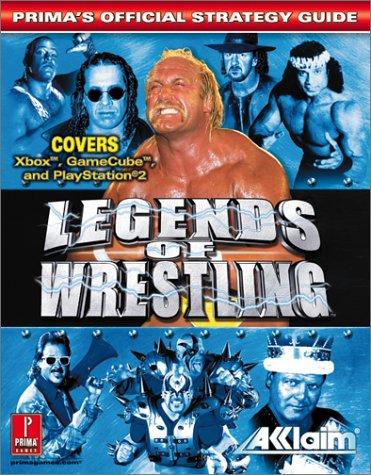 The Official Legends of Wrestling