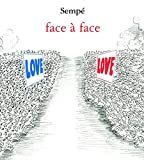 Face à face (French Edition) by SEMPE(2010-11-23) - Editions Denoël - 01/01/2010