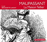 La Maison Tellier - Thélème - 05/12/2013