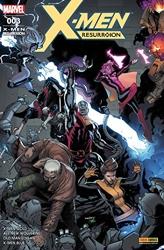 X-Men - ResurrXion n°3 de Tom Taylor