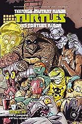 Les Tortues Ninja - TMNT, T10 - De l'ordre et du chaos de Tom Waltz