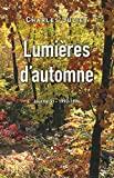 Journal, VI:Lumières d'automne - (1993-1996)