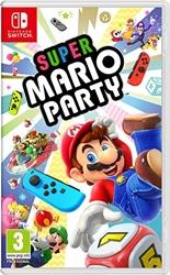 [Version import] Super Mario Party (Nintendo Switch)