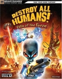 Destroy All Humans! Path of the Furon Official Strategy Guide (Brady Games) by BradyGames (20-Feb-2009) Paperback - Brady Games (20 Feb. 2009) - 20/02/2009