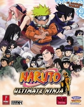 Shonen Jump's Naruto - Ultimate Ninja: Prima Official Game Guide de Dan Birlew