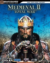 Medieval II - Total War Official Strategy Guide de BradyGames