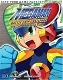 Mega ManTM Battle Chip Challenge Official Strategy Guide - Brady Games - 12/02/2004