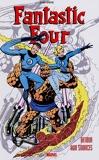 Fantastic Four Tome 1 - Retour Aux Sources