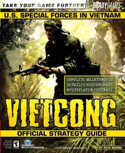 Vietcong? Official Strategy Guide