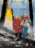 Les Chemins de Malefosse - Tome 20 - Quart