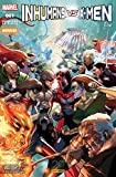 Inhumans vs X-Men n°1 - Panini Comics Fascicules - 05/07/2017