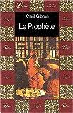 Le Prophète - J'ai lu - 06/06/2001