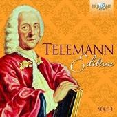 Telemann Édition [50 CD]