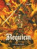 Requiem - Tome 09 - La cité des pirates
