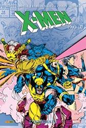 X-Men - L'intégrale 1993 I (T32) de Scott Lobdell
