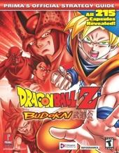 Dragon Ball Z - Budokai d'Eric Mylonas