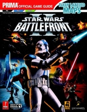 Star Wars - Battlefront II: Prima Official Game Guide de Michael Knight