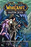 World of Warcraft - Shadow Wing Vol.1 de Kim. Jae-Hwan (2011) Broché