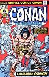 Conan le Barbare - L'intégrale (1975) T06