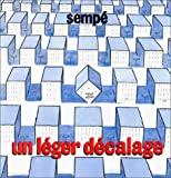 Un leger decalage - Denoël - 04/10/1977