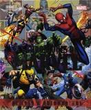 Les Chroniques De Marvel 3ed