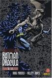 Batman et Dracula