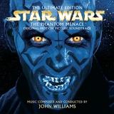 Star Wars Episode I - The Phantom Menace (Bande Originale du Film)