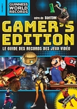 GUINNESS WORLD RECORDS Gamers 2018 - Le guide des records des jeux vidéo