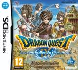Dragon Quest IX - Les sentinelles du firmament (version française officielle)