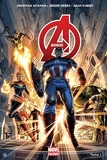 Avengers marvel now - Tome 01