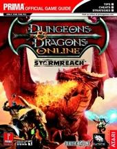 Dungeons & Dragons Online - Stormreach: Prima Official Game Guide de Bryan Stratton