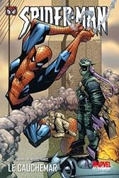 Spider man, le cauchemar de Jenkins-P+ Ramos-H