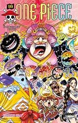 One Piece - Édition originale - Tome 99 d'Eiichiro Oda