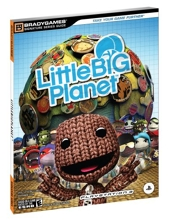 LittleBigPlanet Signature Series Guide de BradyGames