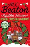 Agatha Raisin and Kissing Christmas Goodbye - Constable - 07/07/2016
