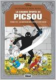 La Grande épopée de Picsou - Tome 07 - Le Retour du chevalier noir et autres histoires