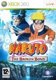 Naruto 2 - Broken Bond [import anglais]