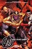 Avengers time runs out - Tome 03