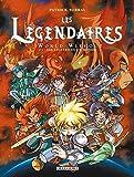 Les Légendaires Tome 23 - World Without : Les cicatrices du monde