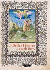 Les Belles Heures du Duc de Berry de Hélène Grollemund