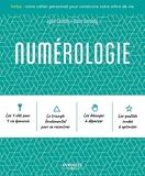 Numérologie - Inclus : votre cahier personnel pour construire votre arbre de vie.