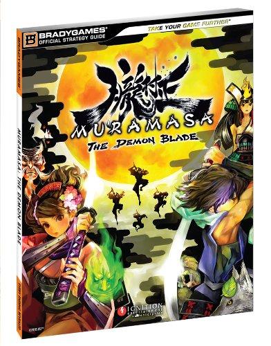 Muramasa, the Demon Blade