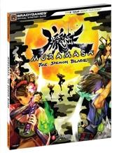 Muramasa, the Demon Blade - Bradygames Official Strategy Guide de BradyGames