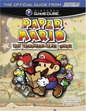 Official Nintendo Paper Mario - The Thousand-Year Door Player's Guide de Nintendo Power